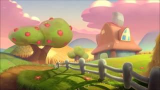 Yummy Dreams Jelly Rainbow - одна из лучших игр три в ряд