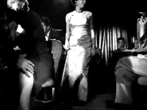 Daughter of horror - Dementia (1955) - original soundtrack by junkfood, party scene