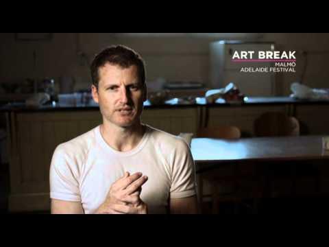 Art Break: Adelaide Festival - Malmö