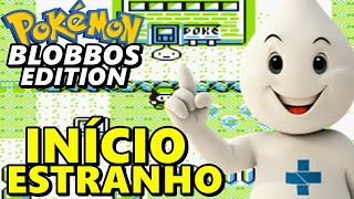 Pokemon Periwinkle Version : Special Blobbos Edition (Hack Rom - GBA) - O Início