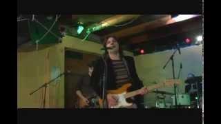 Rory Gallagher - Bullfrog Blues (Gruhak Cover)