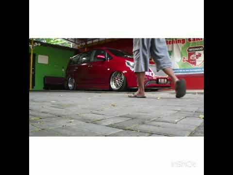 Toyota Innova Air Suspension Mp3