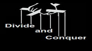 Neely Fuller - Divide & Conquer  Works By Playing  Both Sides