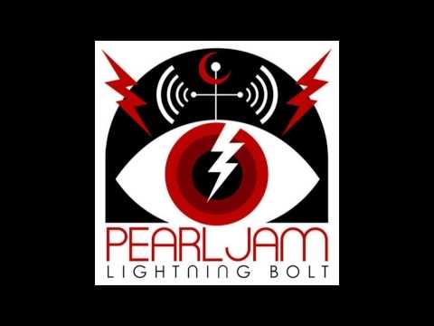 Pearl Jam - Lightning Bolt 2013 (FULL ALBUM) [HD]