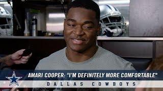Amari Cooper: