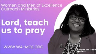 Women & Men of Excellence Outreach Ministries