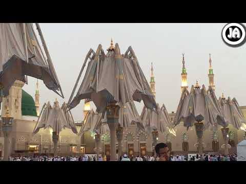 Madina City Tour(HD)  (ziyarah Of Madinah)