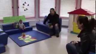 Autisme  Bébé - vers un dépistage précoce