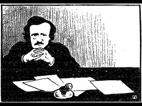 an analysis of the conqueror worm by edgar allan poe The conqueror worm poe, edgar allan  summary the poem describes a theater performance the play is the tragedy man and it is watched by a horde of angels as .