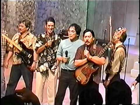 Manila Reunion January 4, 2003