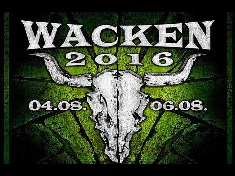 Wacken: A Life Of A 3 Days Festival \
