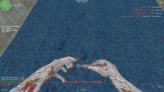 Counter-Strike: Zombie Escape Mod - ze_Oldhouse_Escape_oa on MILFEscape