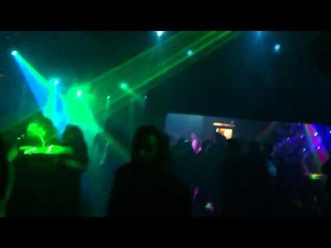 Goth Club London.Reptile.