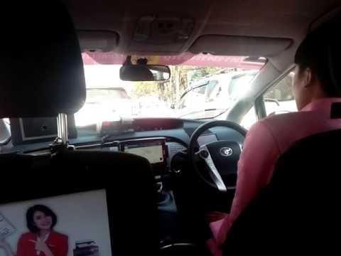 นครชัยปฏิวัติแท็กซี่ไทยเรียกได้ไม่มีปฏิเสธลูกค้ามีใบเสร็จ