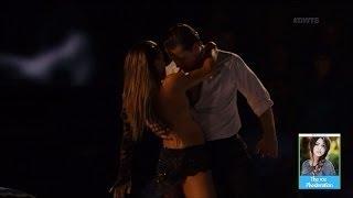 Dancing with the Stars 23 Jana Kramer & Gleb | LIVE 10 17 16