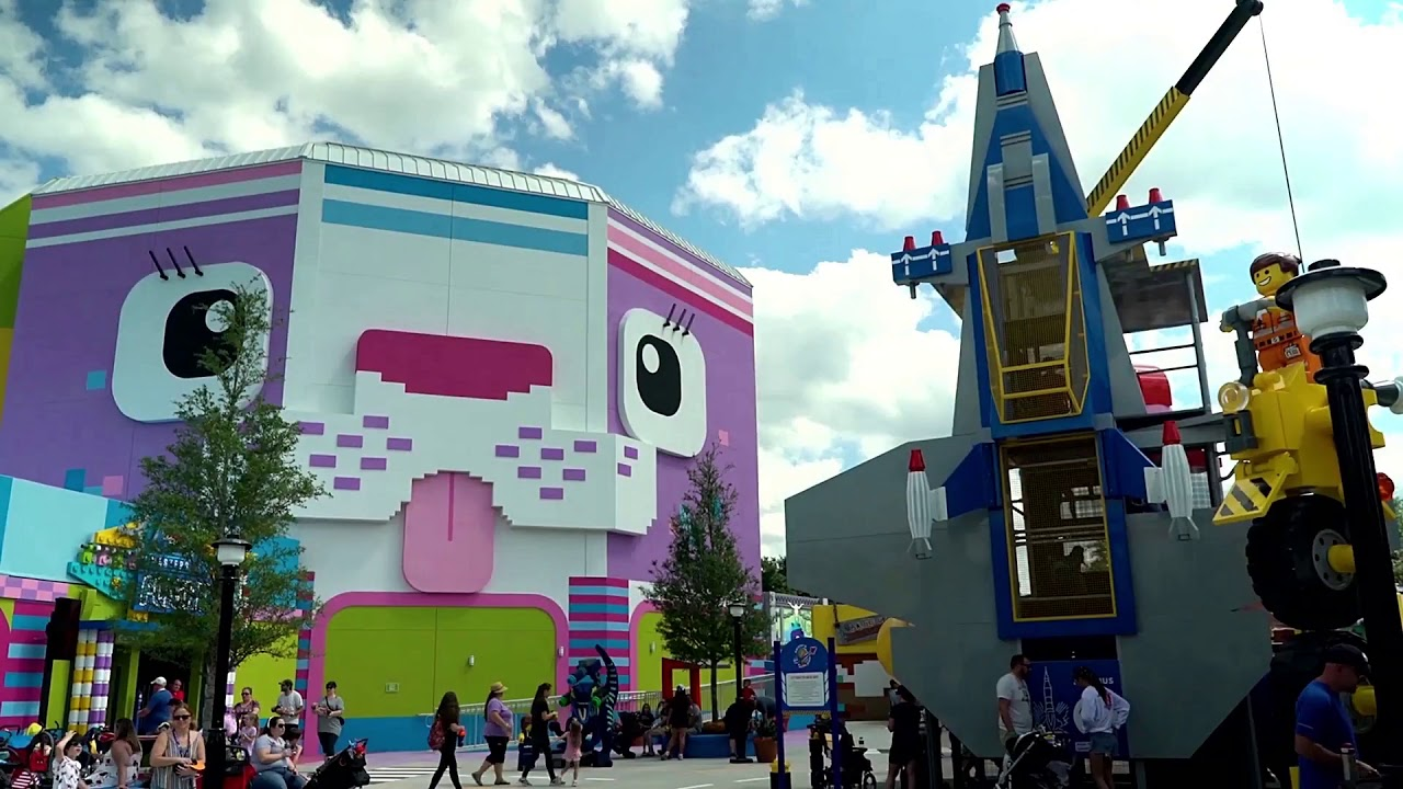 ThrillGeek | Theme park and pop culture news, photos and videos from