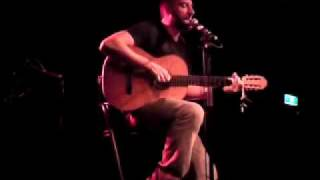 Fink - So Many Roads (live @ Rotown, May 21st, 2009)