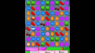 Candy Crush Level 413 No Toffee Tornadoes