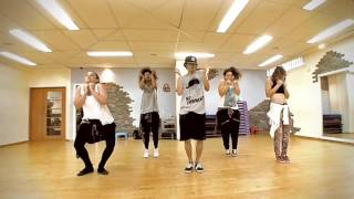 ASTR - Operate | Dance | BeStreet