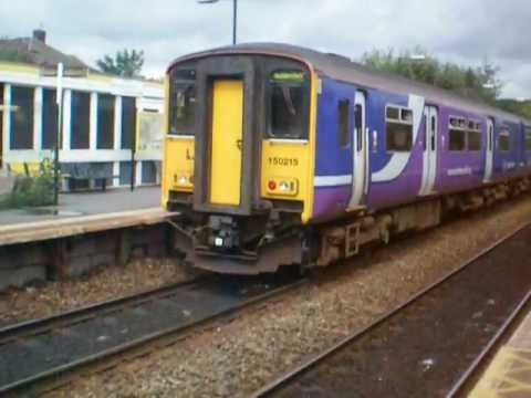northern rail - photo #16