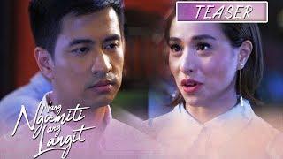 Nang Ngumiti Ang Langit September 11, 2019 Teaser