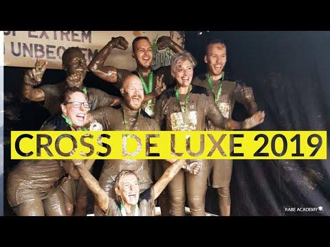 THROWBACK Cross de Luxe 2019 | Highlights