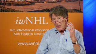 Novel immunotherapies and liquid biopsies – highlights from iwNHL 2016