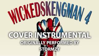 WickedSkengMan 4 (Cover Instrumental) [In the Style of Stormzy]
