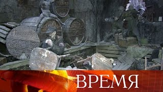 В Кремле Владимир Путин провел совещание по подготовке празднования 75-й годовщины Великой Победы.