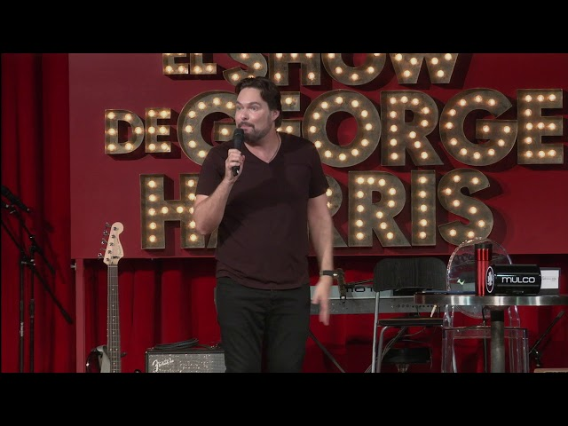 El Show de GH 19 de Oct 2017 Parte 3