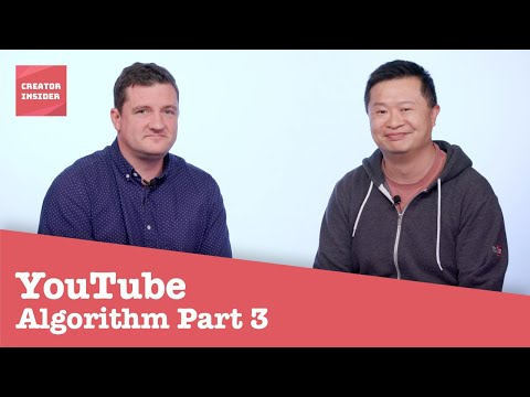 YouTube Algorithm Questions Explained by YouTube Employees (Part 3)
