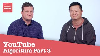 YouTube Algorithm Questions Explained by YouTube Employees (Part 3) thumbnail