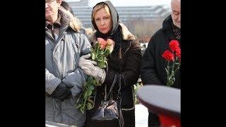 Елену Яковлеву ПОХОРОНИЛИ!!! - Какая причина смерти?