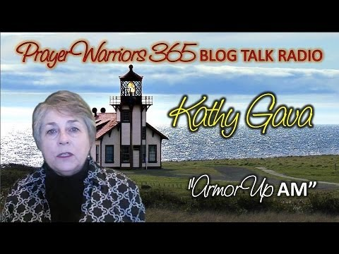 Touching Interview with Kathy Gava on Praying for the Homeless