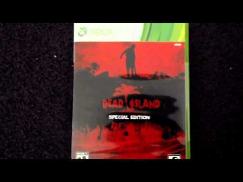 Dead Island Invalid Code Problem and Unwrapping - Xbox 360