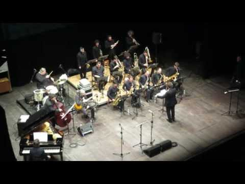 Colours Jazz Orchestra - Fano