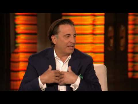 Lopez Tonight Andy Garcia (3182010)
