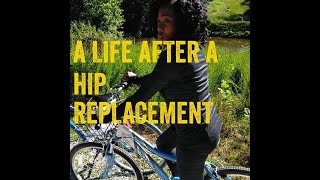 """Hip replacement at age 15"" Update"