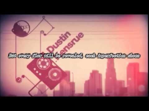 Dustin Kensrue - Gallows [Lyric video]