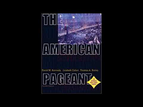 American Pageant Chapter 10