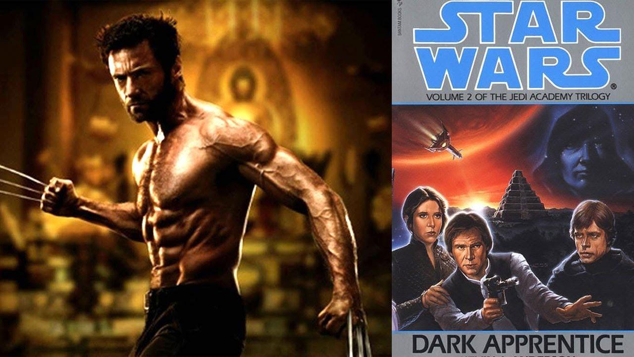 AMC Movie Talk - Star Wars 7 Details, Jackman Joins X-Men: Days Of Future  Past, Avengers Secrets - YouTube