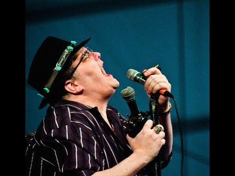 John Popper (of Blues Traveler) Live