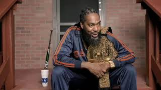 "Pastor Troy Speaks On C-Murder Running Down On Him ""No Limit Had The Whole Stage Surrounded"""