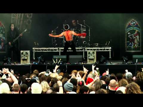 Hell - Blasphemy And The Masters -Bloodstock 2013