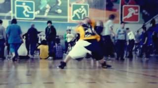 NEW T1M SHUFFLE DANCE VIDEO TRAILER