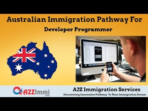 Developer Programmer   2020   PR / Immigration Requirements For Australia