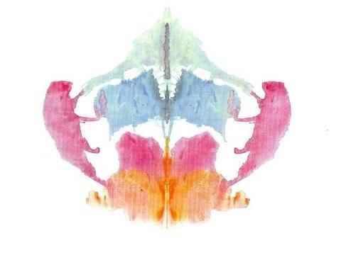Тест картинки психология