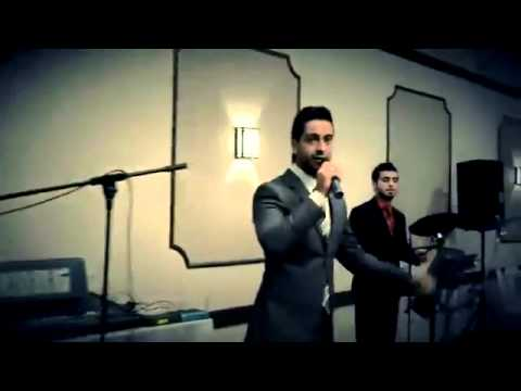 assyrian songs martin khzemon khitna 2012  YouTube