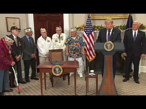 Trump: Pearl Harbor attack was a 'pretty wild scene'