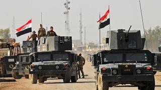 أخبار عربية: العثور على معمل مفخخات داعش